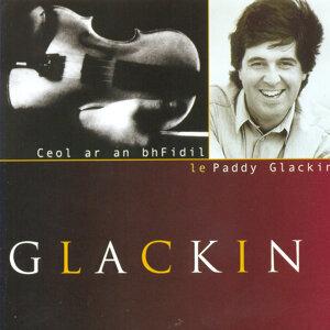 Paddy Glackin 歌手頭像