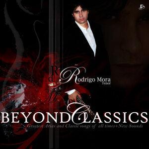 Rodrigo Mora 歌手頭像
