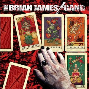 The Brian James Gang