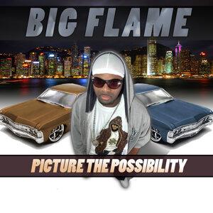Big Flame 歌手頭像