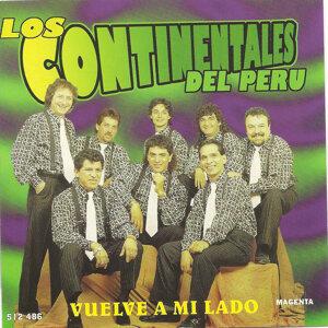 Los Continentales del Peru 歌手頭像