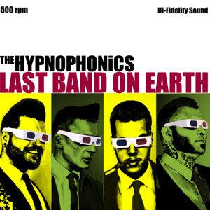 The Hypnophonics 歌手頭像