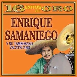 Enrique Samaniego 歌手頭像