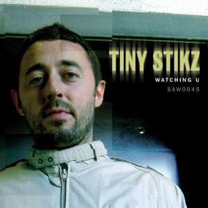 Tiny Stikz 歌手頭像
