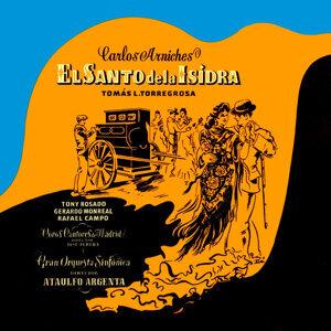 Coros Cantores De Madrid 歌手頭像