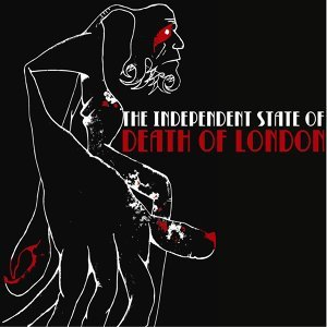 Death of London