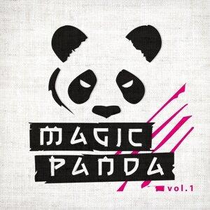 Magic Panda