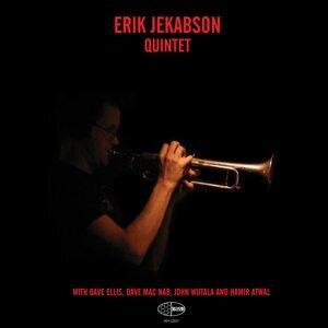 Erik Jekabson 歌手頭像
