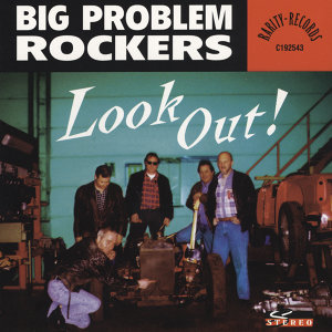 Big Problem Rockers 歌手頭像