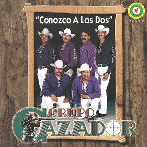 Grupo Cazador 歌手頭像