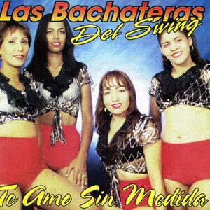 Las Bachateras del Swing 歌手頭像