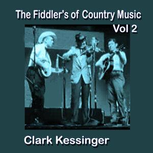Clark Kessinger 歌手頭像