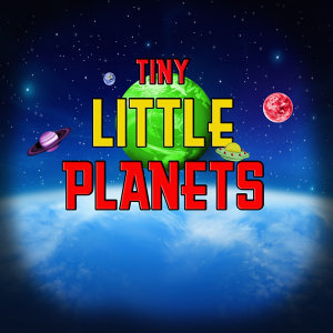 Tiny Little Planets 歌手頭像