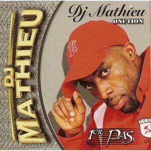 DJ Mathieu 歌手頭像