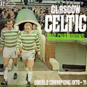 The Celtic Boys Club 歌手頭像