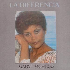 Mary Pacheco 歌手頭像