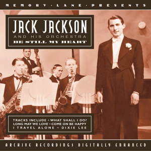 Jack Jackson And His Orchestra 歌手頭像