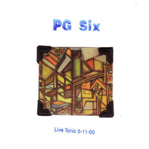 PG Six 歌手頭像