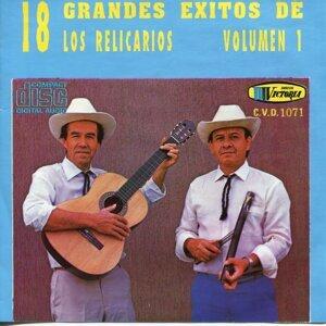 Los Relicarios 歌手頭像