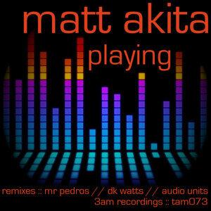 Matt Akita 歌手頭像