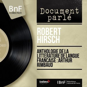 Robert Hirsch 歌手頭像