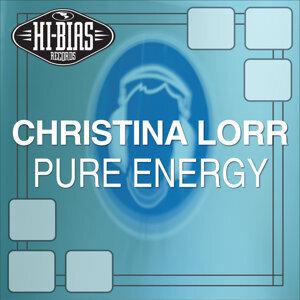 Christina Lorr 歌手頭像