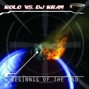 Rolo vs Dj Kram 歌手頭像