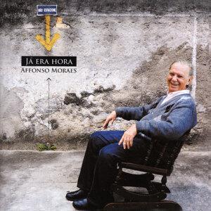 Affonso Moraes 歌手頭像