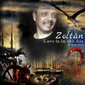 Zoltan 歌手頭像