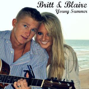 Britt & Blaire 歌手頭像