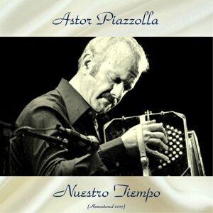 Astor Piazzolla (阿斯托‧皮亞佐拉) 歌手頭像