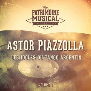 Astor Piazzolla (阿斯托‧皮亞佐拉)