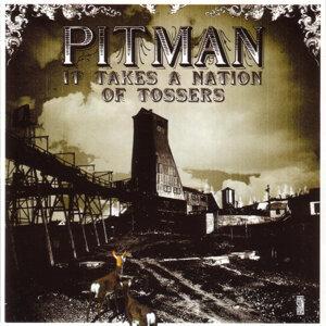 Pitman 歌手頭像
