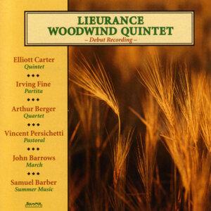 Lieurance Woodwind Quintet 歌手頭像