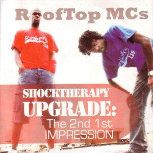 Rooftop MC's 歌手頭像