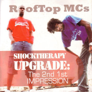 Rooftop MC's