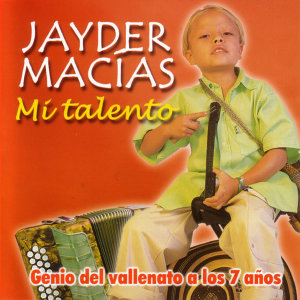 Jayder Macias 歌手頭像