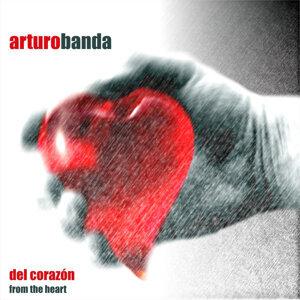Arturo Banda 歌手頭像
