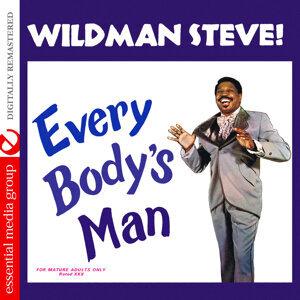 Wildman Steve 歌手頭像