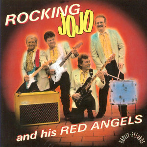 Rocking Jojo and his Red Angels 歌手頭像