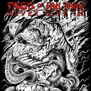 Tygers Of Pan Tang 歌手頭像