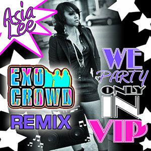 Asia Lee 歌手頭像