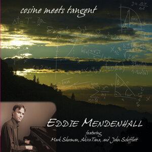 Eddie Mendenhall 歌手頭像