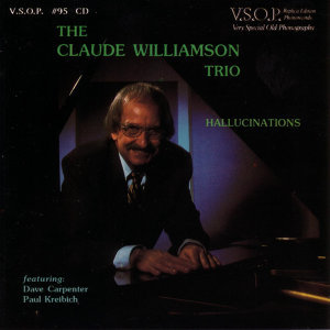 The Claude Williamson Trio
