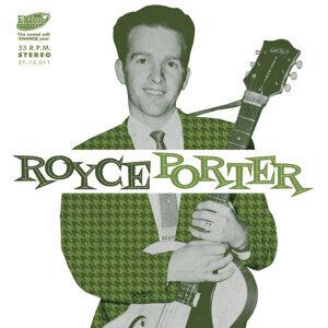 Royce Porter 歌手頭像