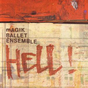 Magik Ballet Ensemble 歌手頭像