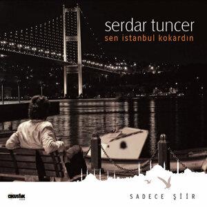 Serdar Tuncer 歌手頭像