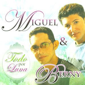 Miguel & Berny 歌手頭像