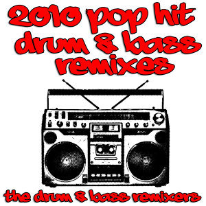The Drum & Bass Remixers 歌手頭像