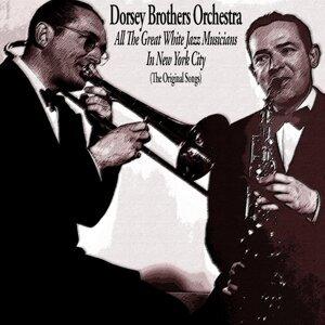 Dorsey Brothers Orchestra 歌手頭像